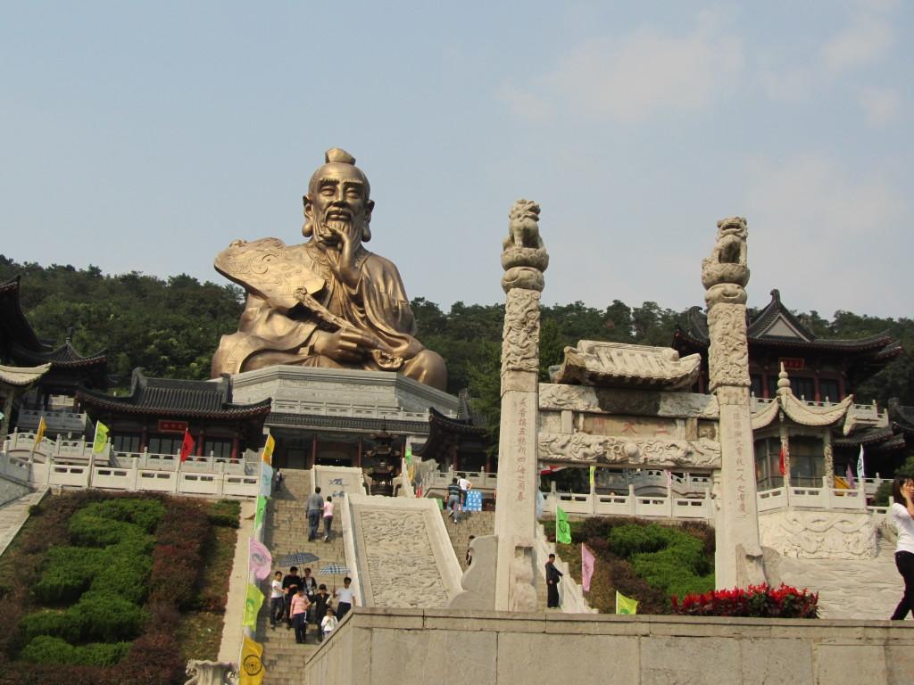 mao-shan